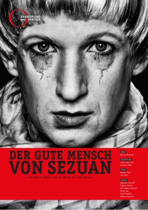 Der gute Mensch von Sezuan I Brecht I Neues Globe Theater