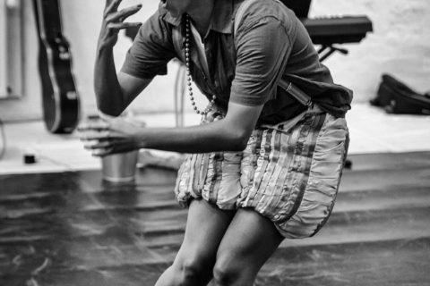 JillianAnthony I Neues Globe Theater