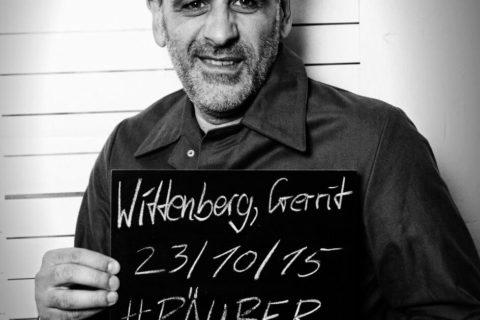 Gerrit Wittenberg I Fotografie I Neues Globe Theater