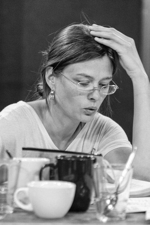 Janine Gottwald I Neues Globe Theater