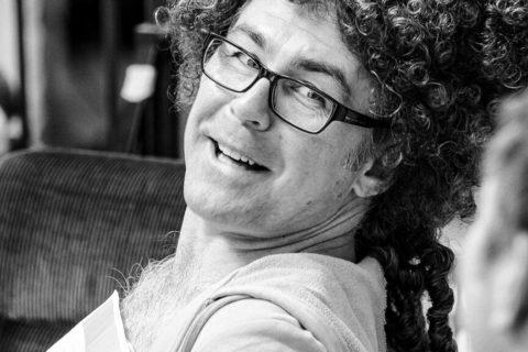 Kai Frederic Schrickel I Regisseur I Schauspieler I Gründer des Neuen Globe Theaters