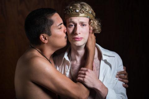 Das Leben Eduard II. I Neues Globe Theater